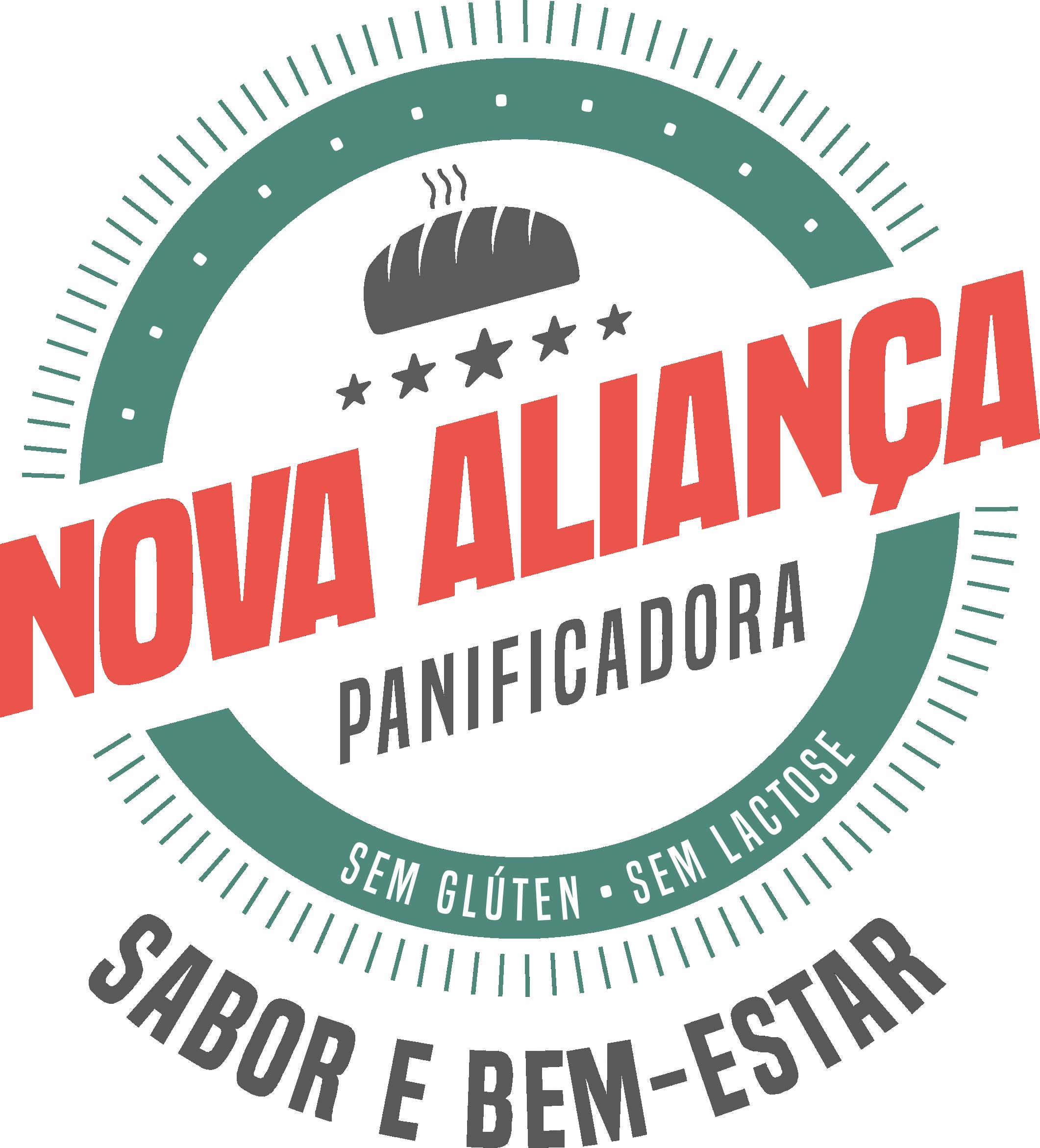 Nova Aliança-Panificadora